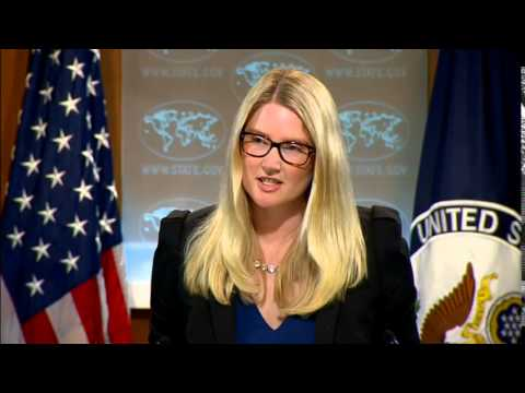 Daily Press Briefing: July 21, 2014