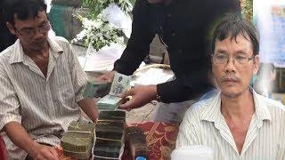 Trao tận tay cọc tiền gần 1 tỷ, người cha già lặng lẽ rơi nước mắt: Chẳng cần tiền, chỉ cần Nam về