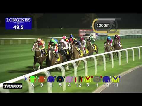 Vidéo de la course PMU DUBAI DUTY FREE