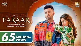 Faraar Akull Ft Avneet Kaur Video HD Download New Video HD