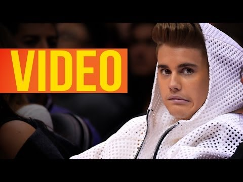Justin Bieber Is Probably Racist