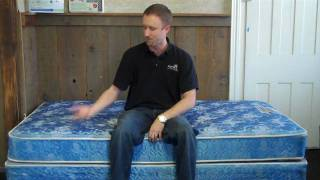 How To Inspect A Bed For Bed Bugs (BBTV #43)