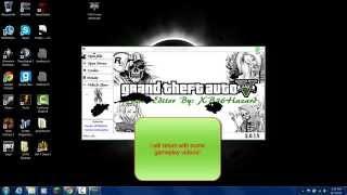 How To Install GTA 5 Save Editor NO SURVEYS  2014 