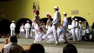Baile Tipico De Merida