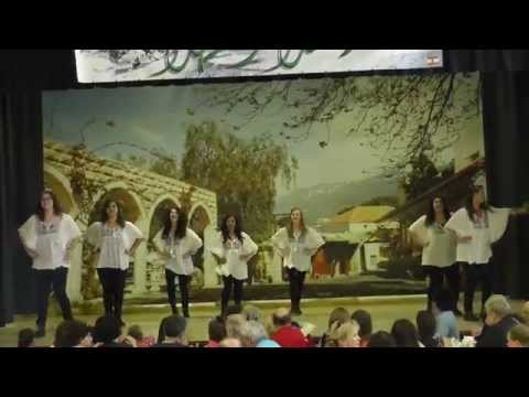 St Elias Lebanese Food and Cultural Festival 2014