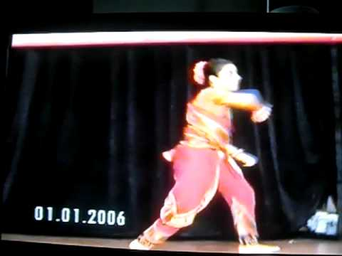 Indian folk dance papadam Malayalam shana talent show