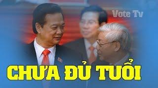 7 lý do tin rằng âm mưu bắt Nguyễn Tấn Dũng của Nguyễn Phú Trọng đã thất bại