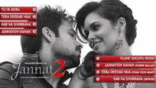 Jannat 2 Audio JukeBox