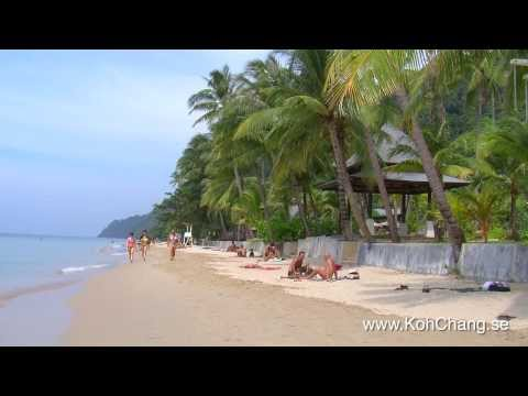 See the Best of Koh Chang Islands beaches in HD