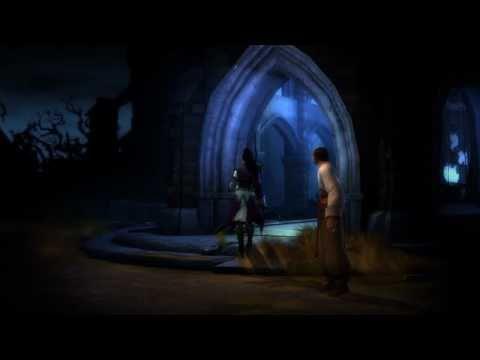 Diablo III - Wizard Trailer -yGtg6EimucU