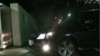 SUBARU EXIGA GT 2013 TTTSanekTTT