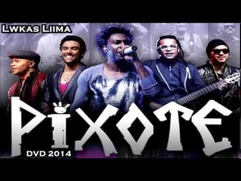Pixote - Previsível (Ao Vivo) DVD 2014