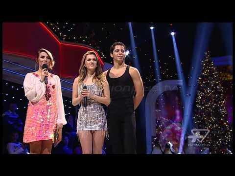 Dancing with the Stars 4 - Pjesa e trete - Nata e tete - Show - Vizion