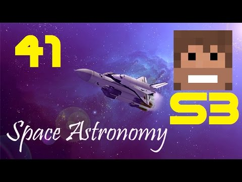 Space Astronomy, S3, Episode 41 -