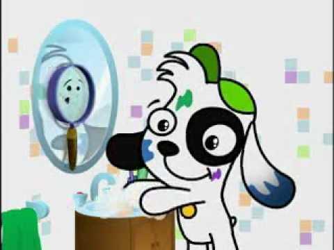 Discovery Kids - Doki Descubre Limpieza Diaria