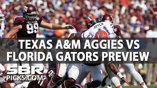 College Football Picks | Texas A&M Aggies vs Florida Gators