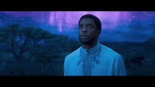 Marvel Studios' Black Panther - From Page to Screen