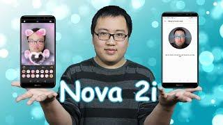 Nova 2i HOÀN HẢO hơn với 2 tính năng này!!!