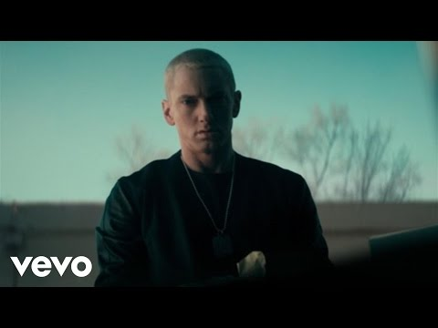 Eminem - The Monster (Edited) ft. Rihanna