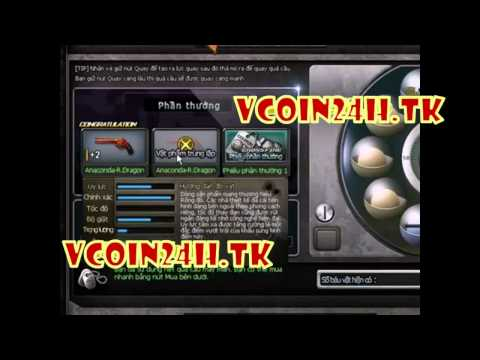 Hack bau vat cf , hack dot kich , bug sung cf, hack qua cau may man 2012 hack vcoin va GP CF.mp4