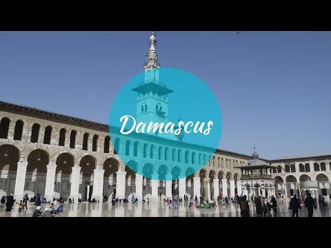 City of Damascus