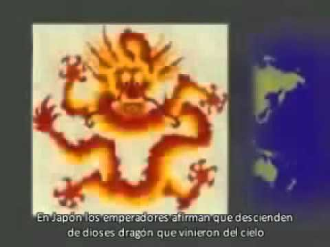 HISTORIA REPTILIANOS   Documental Español Audio 360p
