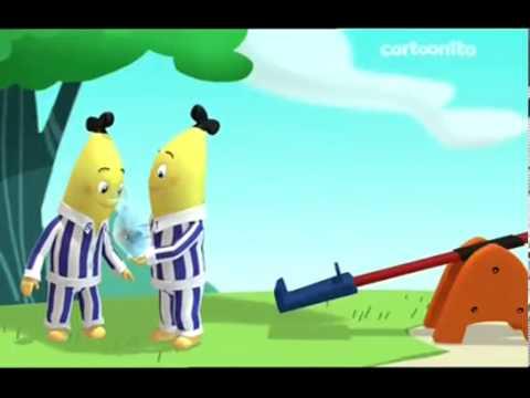 Banane în pijamale - Pestisorul