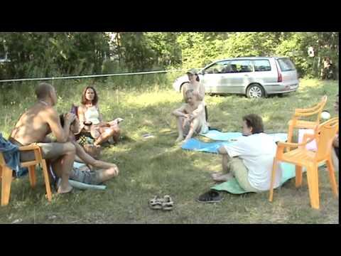 Фестиваль Адвайты 2010. Диагностика кармы и Рейки (28.07.2010)