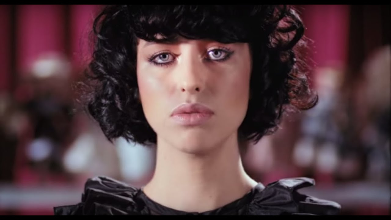 Kimbra – Settle Down