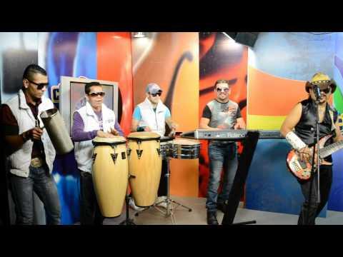 Perreando Tecno Banda Los Rodríguez en Somos TV
