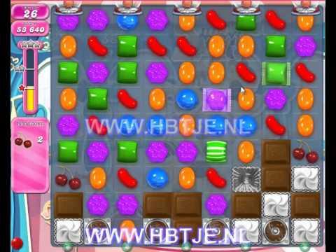 Candy Crush Saga level 484