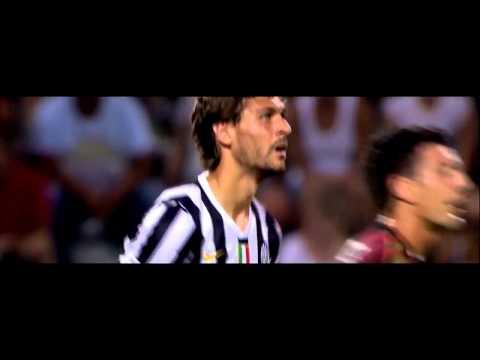 Nigel De Jong vs Juventus 13 14 Trofeo TIM 720p HD
