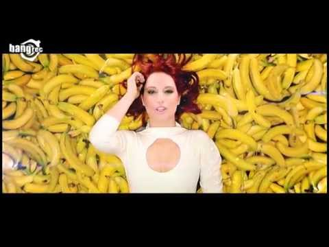 GRETHA ELLIS & MONKEYBEAT - Banana