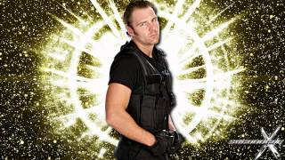 "WWE: ""Special Op"" Dean Ambrose 1st Theme Song"