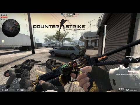 Counter strike - Global Offensive (CS:GO) I PC HD 60fps Gameplay