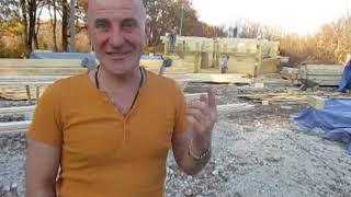 Гуцульський храм на Донбасі!