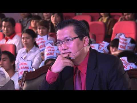 Hành Trình Vì Khát Vọng Việt 2013 (Tập 4)