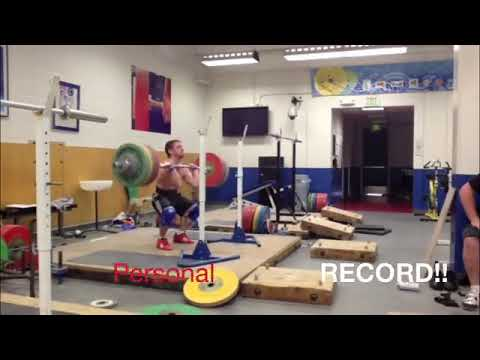 Weightlifting Machines [Weightlifting Meets Dubstep] 6/17-24/2013