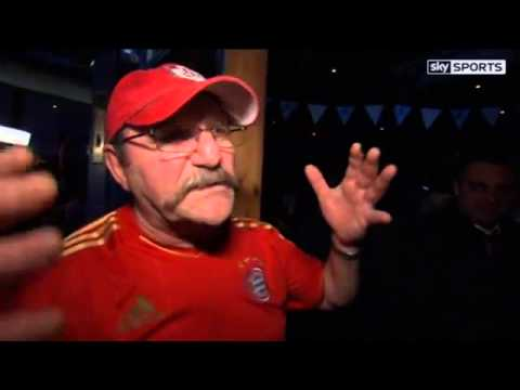 German spirit comes to London - Octoberfest Pub - Official Bayern Munich Fanclub