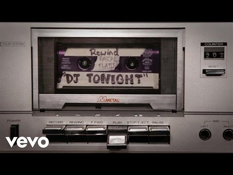Rascal Flatts - DJ Tonight (Audio Version)