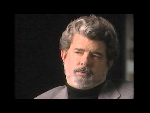 Leonard Maltin Interviews George Lucas, Part 3: Return of the Jedi