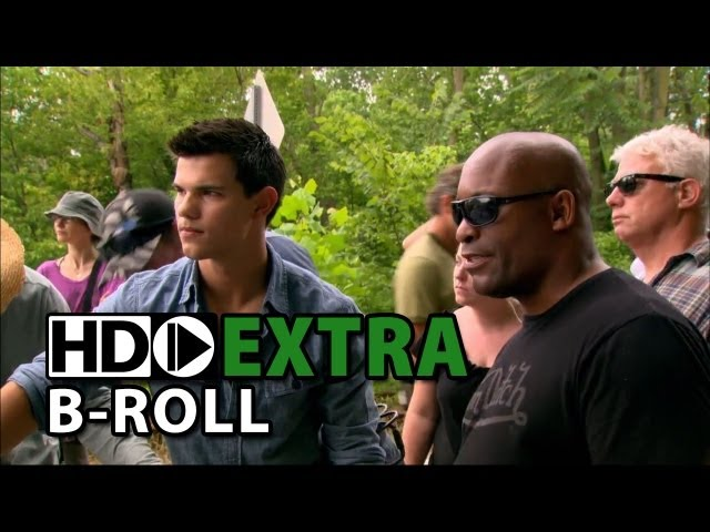 Abduction (2011) Part3/3 - B-Roll, Making of & Behind the Scenes
