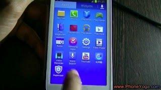 Root Samsung Galaxy Trend GT S7392