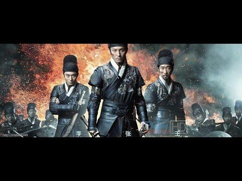 Phim kiếm hiệp hay nhất - phim hành động - phim mới HD(720P)