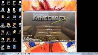 Como Descargar Minecraft Con Los Mods De Vegetta777 Y