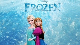 How To Watch Frozen Online For FREE!
