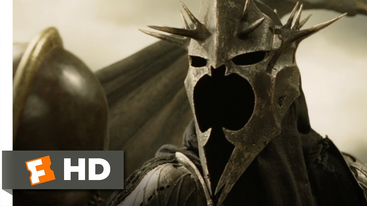 Lord Of The Rings The Two Towers Online Putlocker