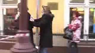 Муха - Гоголь жжот