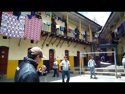 san pedro prison cells youtube comhqdefault jpgSan Pedro Prison Cells