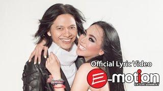 Armand Maulana & Dewi Gita - Seperti Legenda (Official Lyric Video)